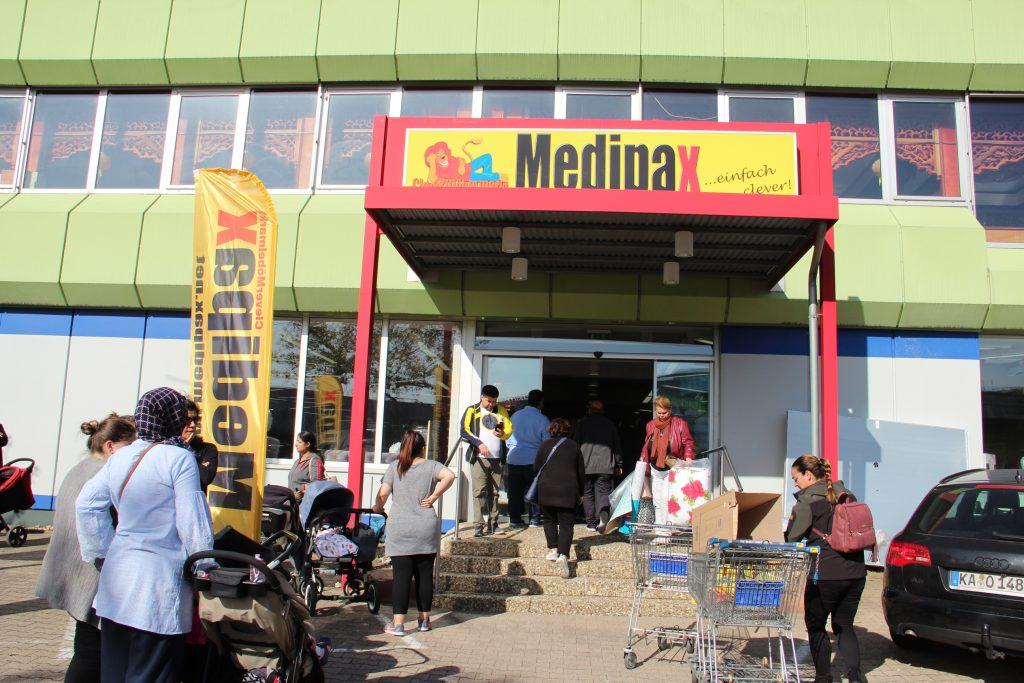 Medipax 1