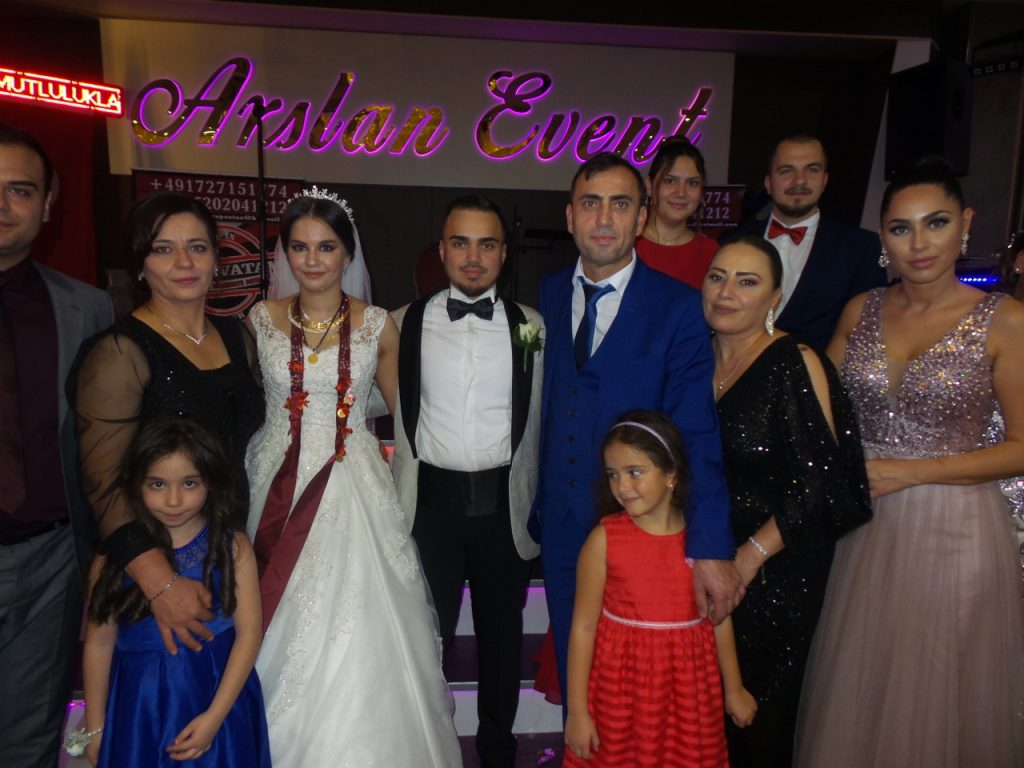 Düğün 3