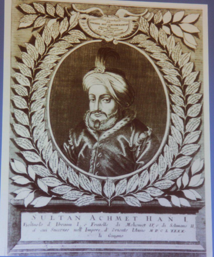 Kaiser und Sultan 8