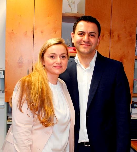 Yeni Yıl 3 Dr. Kenan & Yeliz Demiroğlu