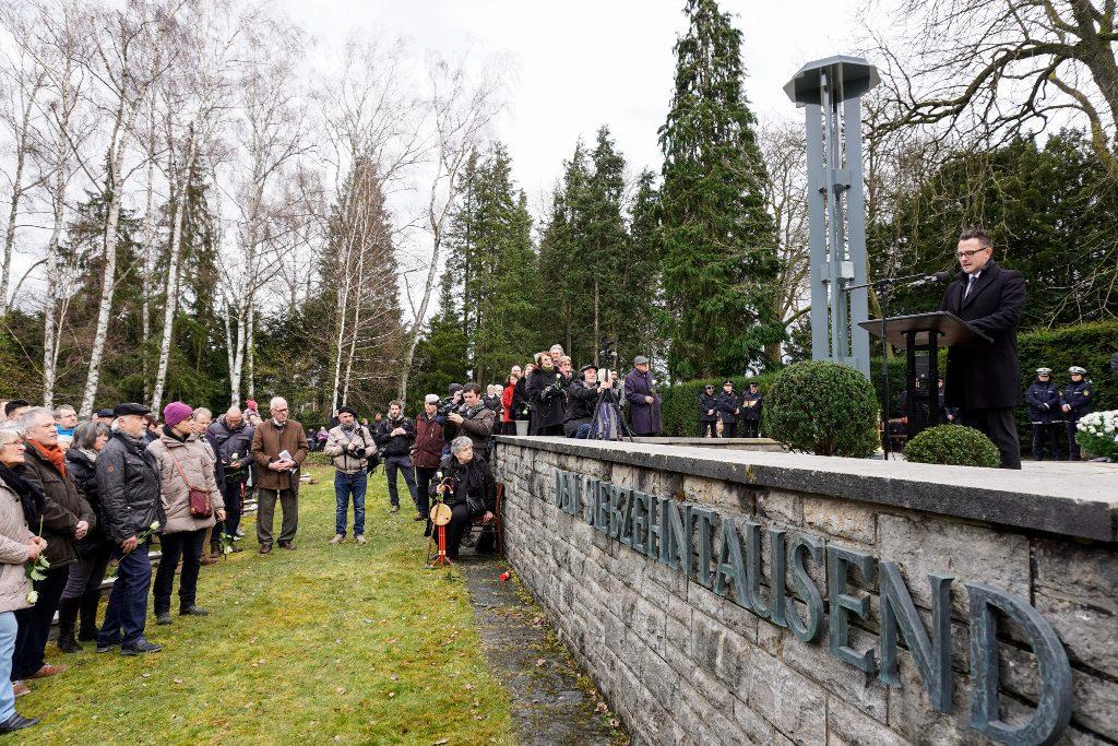 Pforzheim'ın bombalanmasının 75. yıldönümü:Pforzheim, Mühlacker, Bretten, Bruchsal, Karlsruhe, Rastatt, Gaggenau bölgelerinde Türkçe haber yapan tek haber sitesi