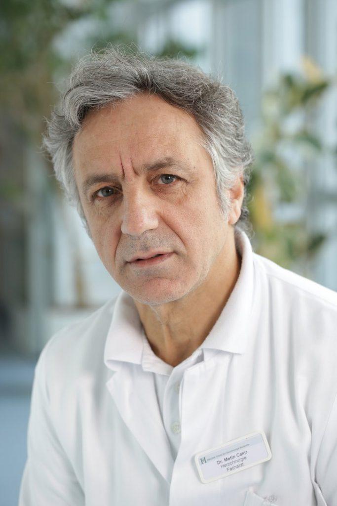Dr. Metin Çakır