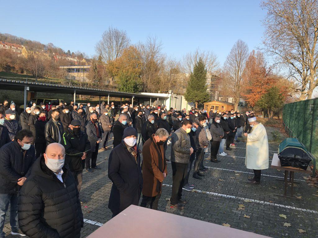 Fahri Yüksel vefat etti:Pforzheim, Mühlacker, Bretten, Bruchsal, Karlsruhe, Rastatt, Gaggenau bölgelerinde Türkçe haber yapan tek haber sitesi