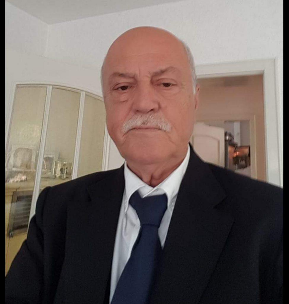 Mustafa Demiral vefat etti:Pforzheim, Mühlacker, Bretten, Bruchsal, Karlsruhe, Rastatt, Gaggenau bölgelerinde Türkçe haber yapan tek haber sitesi